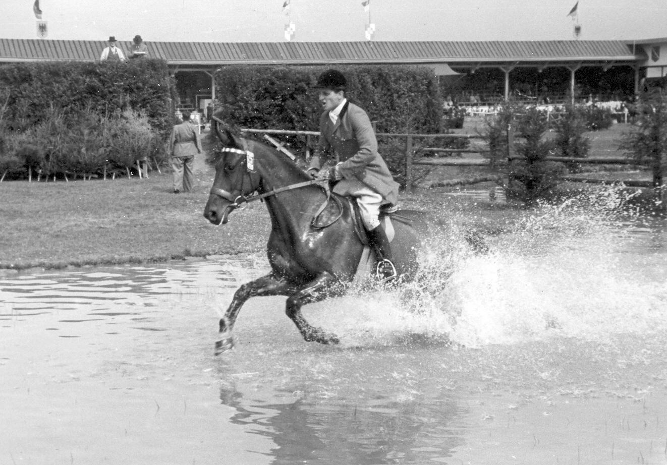 Erstes Mal Aachen_1949 Orient
