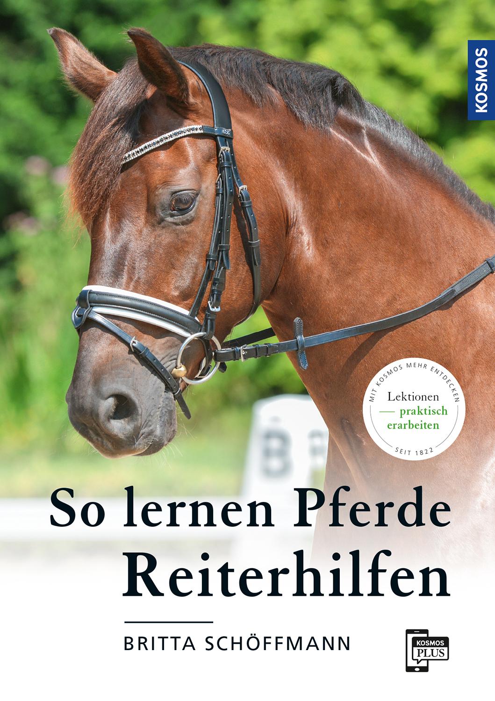 Cover So lernen Pferde Reiterhilfen
